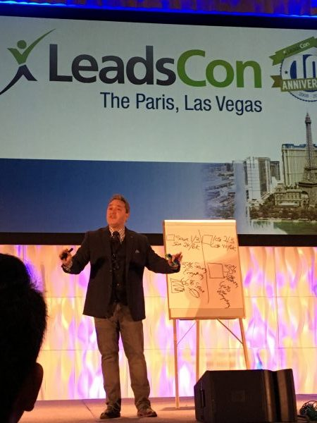 Leadscon 2017 Keynote