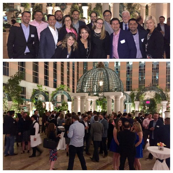 Thank you to all our advertiser and publisher partners who attended our Leadscon 2017 event at Bouchon restaurant.