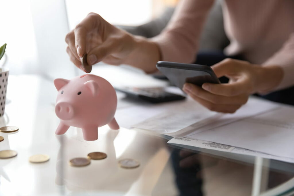 Insurance messages in personal finance apps can help consumers save money and improve their long-term financial health.