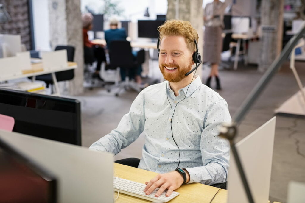 Connections help insurance agents measure whether their online insurance leads are delivering.