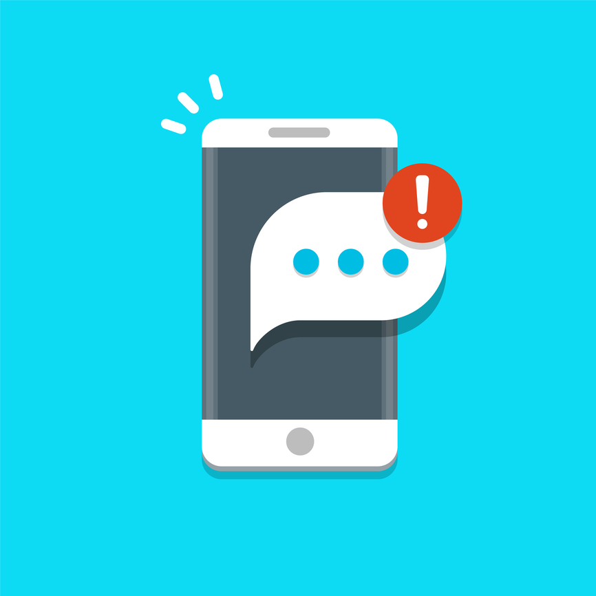 Text notifications tell agents when they've won a new lead—allowing them to contact the consumer right away.